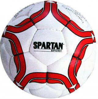 Fotbalový Míč Spartan Club Junior Vel. 4