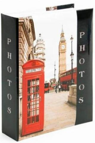Fotoalbum B-35200 Urban 1 Budka 200 foto