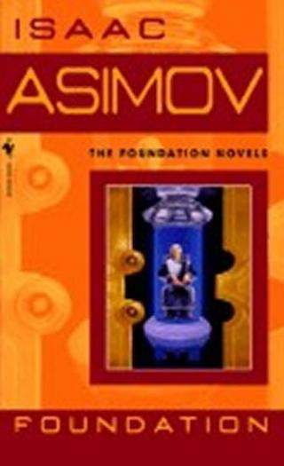 Foundation - Asimov Isaac