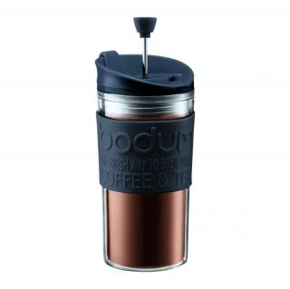 Frenchpress Bodum Travel Press 350ml plast