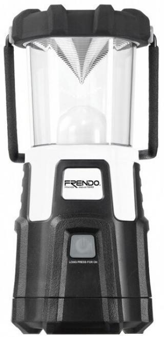 Frendo Lantern White/Black