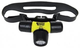 Frendo Waterproof Headlamp under 30m