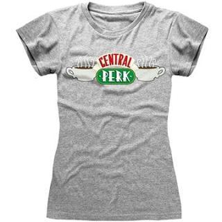 Friends - Central Perk - tričko dámské