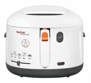 Fritovací hrnec fritéza tefal filtra one ff162131, 1,2l