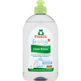 Frosch Baby Clean - Rinser hygienický čistič dětských potřeb a omyvatelných povrchů ECO 500 ml 500 ml