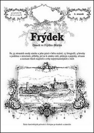 Frýdek -- Zámek ve Frýdku-Místku - Vojkovský Rostislav