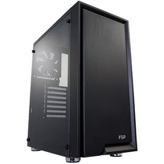 FSP Fortron CMT140 Black