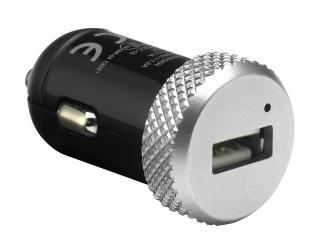 FSP/Fortron Micro CLA USB autonabíječka QC 2.0, 2.4 A
