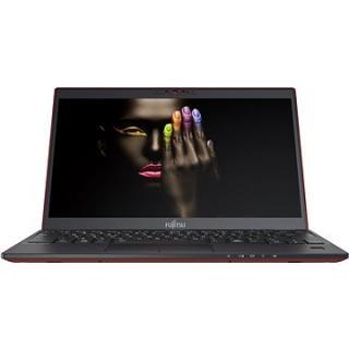 Fujitsu Lifebook U9310 Red