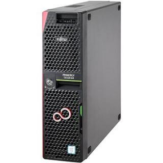 Fujitsu Primergy TX1320 M4   4x SSD 480GB   EP420i RAID řadič