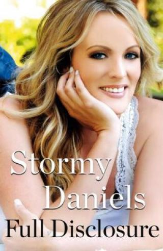 Full Disclosure - Daniels Stormy