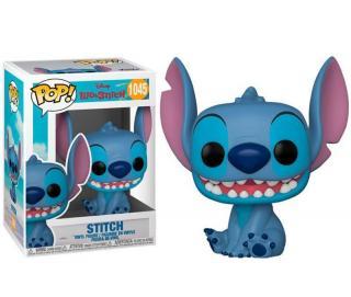 Funko POP Disney: Lilo & Stitch