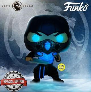 Funko POP Movies: Mortal Kombat