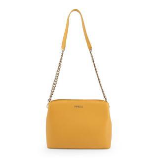 Furla TESSA_BWA Yellow One size