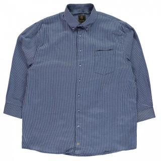 Fusion Dogtooth Check Shirt Mens pánské Other XL