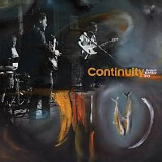Fusion Eichler Trio – Continuity