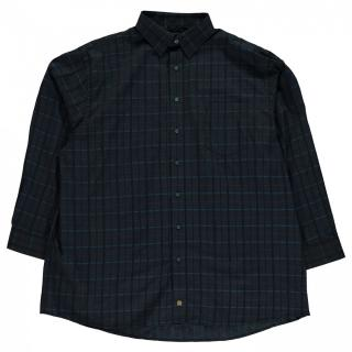 Fusion Square Tonal Shirt Mens pánské Other XL