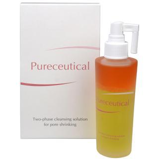 FYTOFONTANA Pureceutical - dvojfázový čisticí roztok na stahování pórů dámské