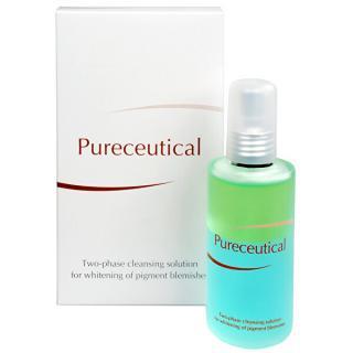 FYTOFONTANA Pureceutical - dvojfázový čisticí roztok na zesvětlení pigmentových skvrn dámské