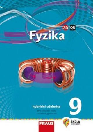 Fyzika 9 - nová generace
