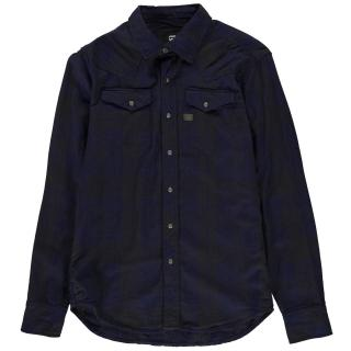 G Star Tacoma Long Sleeve Shirt pánské Other XS