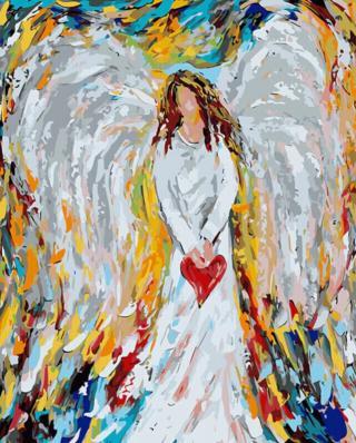 Gaira Angel M992366 40 x 50 cm