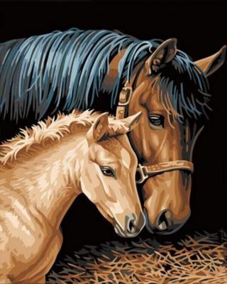 Gaira Horses M991769
