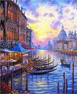 Gaira Venice M1161 40 x 50 cm
