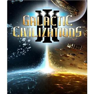 Galactic Civilizations III (PC) DIGITAL