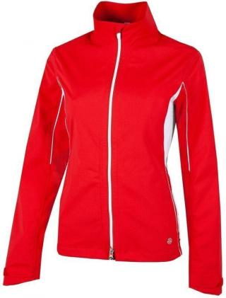 Galvin Green Aila Womens Jacket Red/White XS