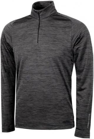 Galvin Green Dixon Mens Sweater Black 2XL