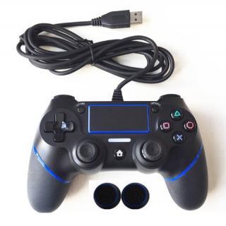 Gamepad 663 Barva: modrá