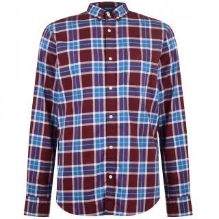 Gant Plaid Shirt pánské Other L