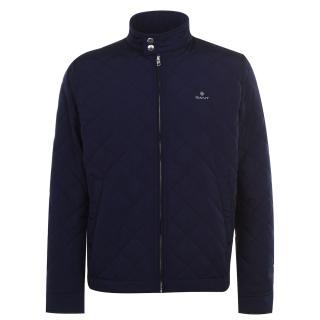 Gant Quilted Windcheater Jacket pánské Other S