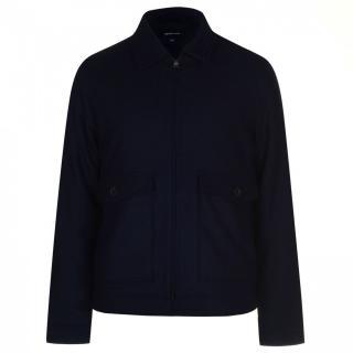 Gant Wool Wind Jacket pánské Other M