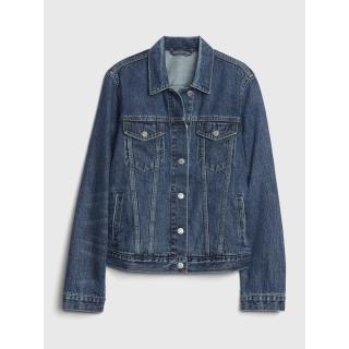 GAP Džínová bunda dámské modrá XS