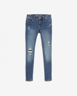 GAP Jeans dětské Modrá dámské 8 let