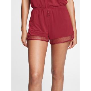 GAP Pyžamo dámské červená XL