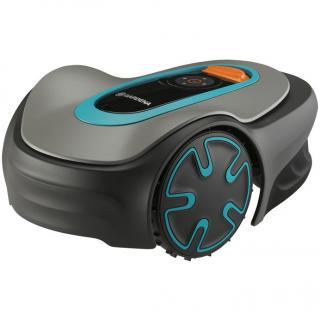 Gardena Sileno minimo 500 - Robotická sekačka