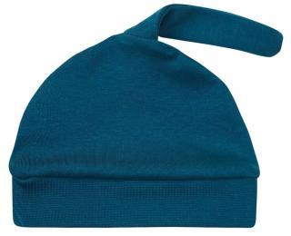 Garnamama chlapecká čepice md112394_fm1 36 - 38 tmavě modrá 36 - 38