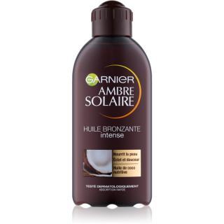 Garnier Ambre Solaire olej na opalování SPF 2 200 ml dámské 200 ml