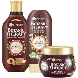 GARNIER Botanic Therapy Ginger Recovery Sada 900 ml