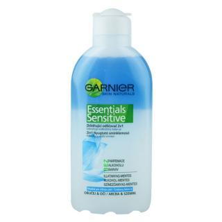 Garnier Essentials Sensitive odličovač make-upu pro citlivou pleť 200 ml dámské 200 ml