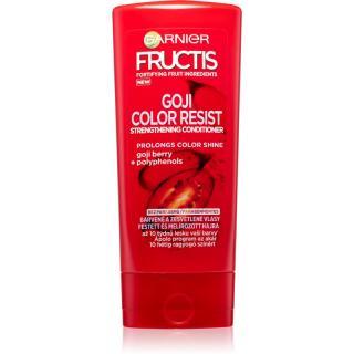 Garnier Fructis Color Resist posilující balzám pro barvené vlasy 200 ml dámské 200 ml