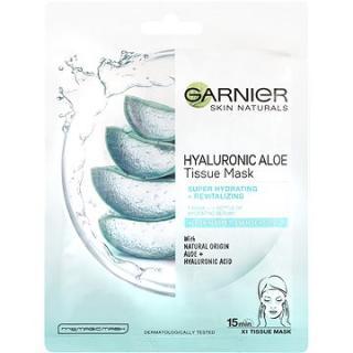 GARNIER Hyaluronic Aloe Tissue Mask 32 g