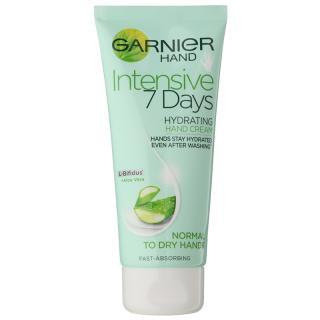 Garnier Intensive 7 Days ochranný krém na ruce 100 ml dámské 100 ml