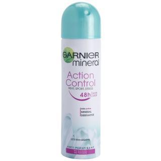 Garnier Mineral Action Control antiperspirant ve spreji 48h 150 ml dámské 150 ml