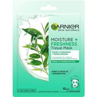GARNIER Moisture  Freshness Super Hydrating & Purifying Tissue Mask 32 g