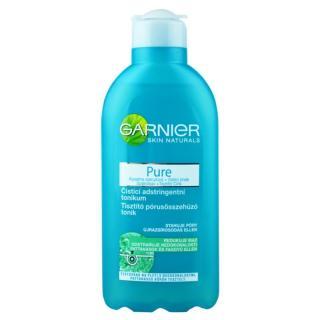 Garnier Pure čisticí tonikum pro problematickou pleť, akné 200 ml dámské 200 ml