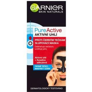 GARNIER PureActive Charcoal Peel-Off Mask 50 ml